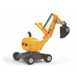Rolly Toys RT421015 - Rolly digger CAT