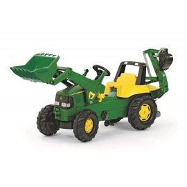 Rolly Toys RT811076 -Rolly Junior John Deere