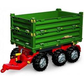 Rolly Toys Multitrailer 3 assen