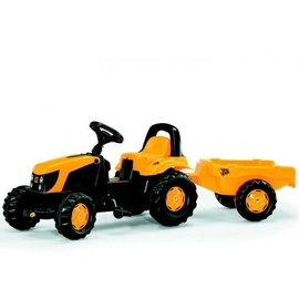 Rolly Toys Rollykid JCB