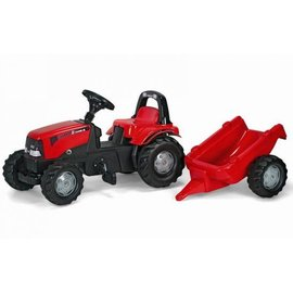 Rolly Toys RT012411 - Rollykid Case 1170 CVX