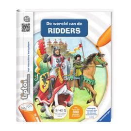 Tiptoi De wereld van de ridders