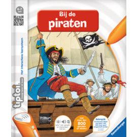 Tiptoi Bij de piraten