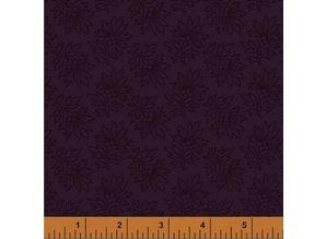 Windham Fabrics Mary's Blenders Purple