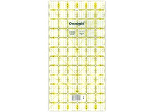 Omnigrid Omnigrid lineaal van 6 x 12 inch