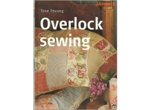 Overlock sewing