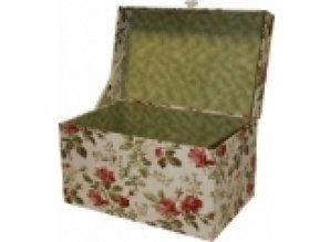 Rinske Stevens Cozy Box