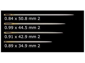 Clover Sashico Needles
