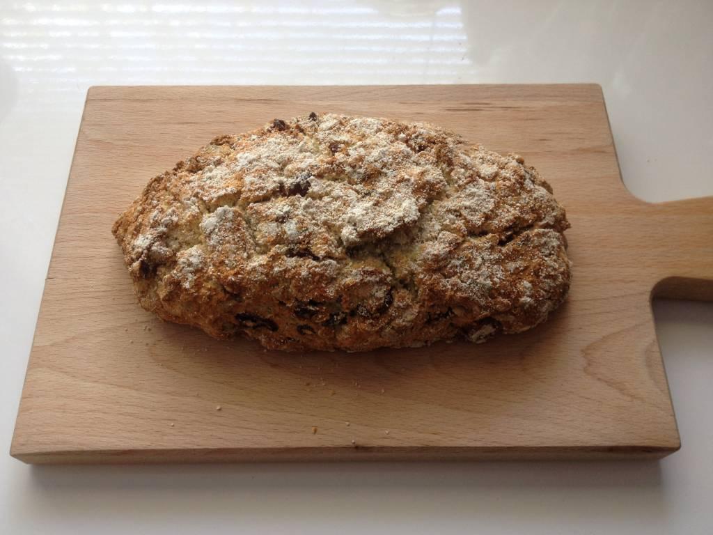 Pitten, zaden, kwark ...en nog veel meer, gewoon een lekker glutenvrij  brood!