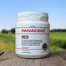Panaceo Zeoliet 360 gram poeder Darmrepair