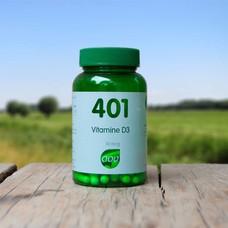 AOV Vitamine D3 401
