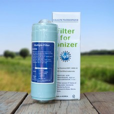 Filter Waterioniseerder