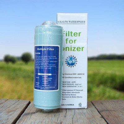 Filter Waterioniseerder