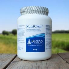 Biotics NutriClear