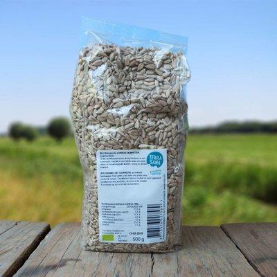 Terrasana Zonnebloempitten, 500 gram