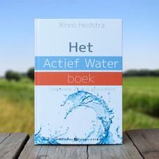 Het Actief Water boek