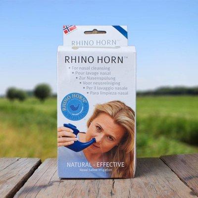 Rhinohorn neusdouche