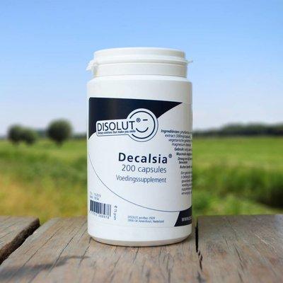 Decalsia, 200 capsules