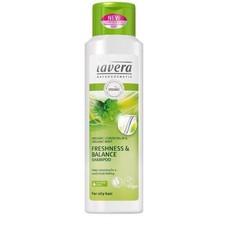 Lavera Balance Shampoo