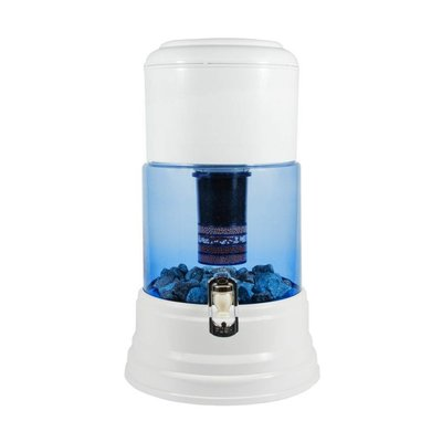 Aqualine 12 liter  Glas, alkalisch