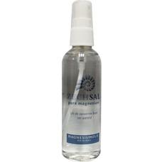 Zechsal Magnesiumolie spray