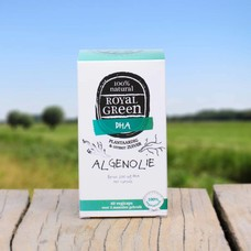 Royal Green Algenolie capsules