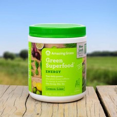 Amazing Grass Green Superfood Energy
