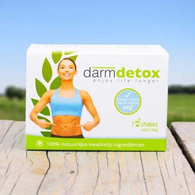 Vitamunda DarmDetox 3 dagen