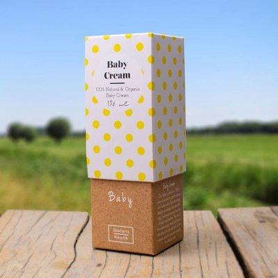 Skalaris Organic Baby Crème