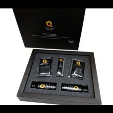 Qaqao Vegaqura Q-start enzym detox