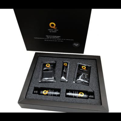 Qaqao Vegaqura Q-start Qaqao enzym detox