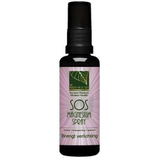 The Health Factory SOS Magnesium Spray