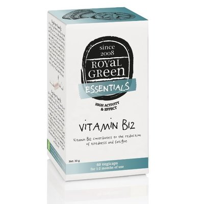 Royal Green Vitamine B 12