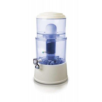 AQV 5 liter, kunststof, niet alkalisch