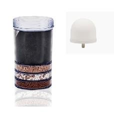 Jaarset filters Aqualine 5 liter
