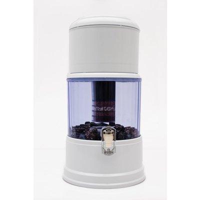 Aqualine 12 liter kunststof  -alkalisch