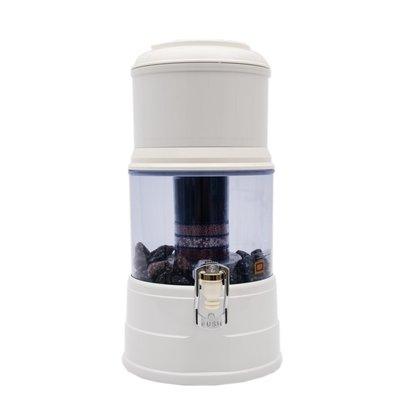 Aqualine 5 liter, kunststof