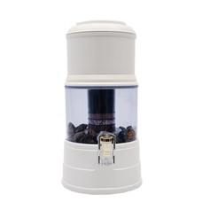 Aqualine 5 liter kunststof, alkalisch