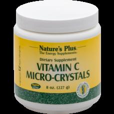NaturesPlus Vitamine C poeder
