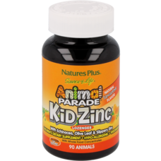 NaturesPlus Kid Zinc