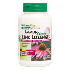 Natures Plus Immun Zinc Lozenges