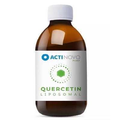 Actinovo Quercetine liposomaal