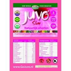 Juvo Slim 3 maaltijden