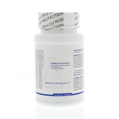 Biotics Intenzyme forte