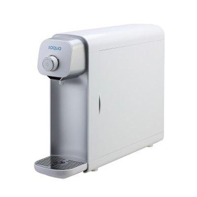 Saqua WP-100 alkalisch, wit front