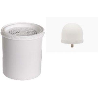 Aqualine 18 liter filters met Redoxfilter, alkalisch