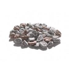 Mineraalstenen voor 18 liter