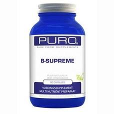Puro B-Supreme