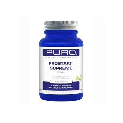 Puro Prostaat Supreme