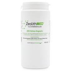 ZeolithMed capsules